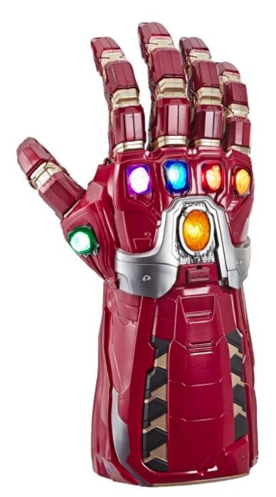 Gant d'Infinité Avengers Endgame Collector - Marvel Legends Hasbro
