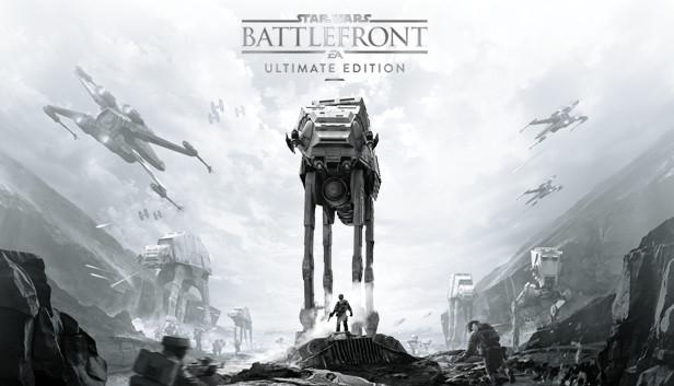 Star Wars Battlefront : Edition Ultime sur PC (Dématérialisé)