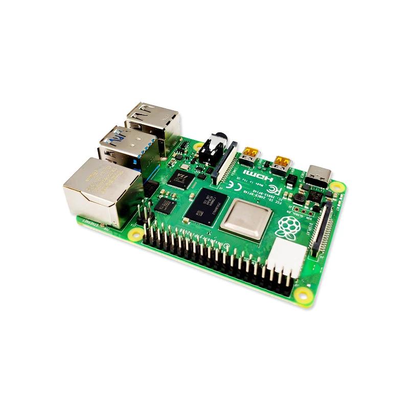 Raspberry Pi 4 modèle B - 2 Go (carte seule)