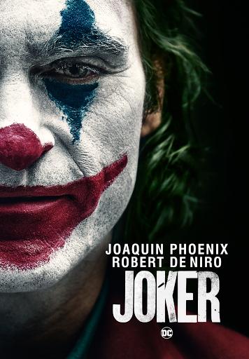 Sélection de films en 4K à l'achat en promotion - Ex : Joker (Dématérialisé)