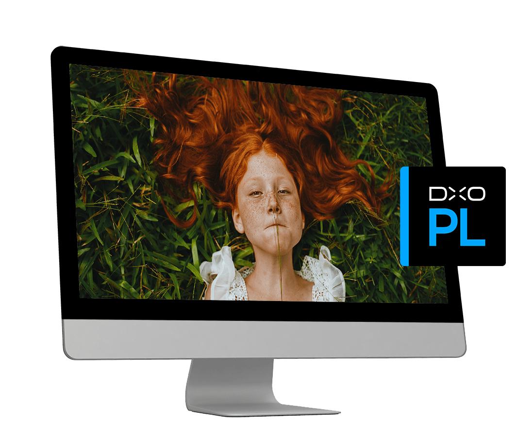 Logiciel DxO PhotoLab 4 Edition Elite (Dématérialisé)