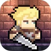 Don't die in dungeons gratuit sur iOS (au lieu de 0,99€)