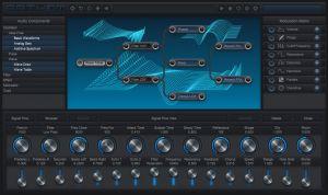 Synthétiseur Fathom de Seaweed Audio chez KVR Audio (Plug-in VST) - Dématérialisé (kvraudio.com)