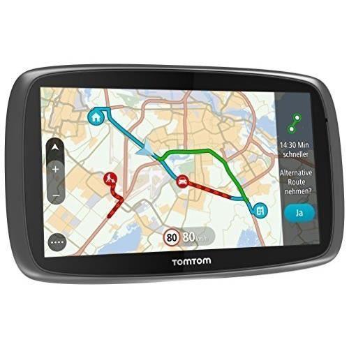 "GPS 6"" TomTom GO BT 610 World LTM"