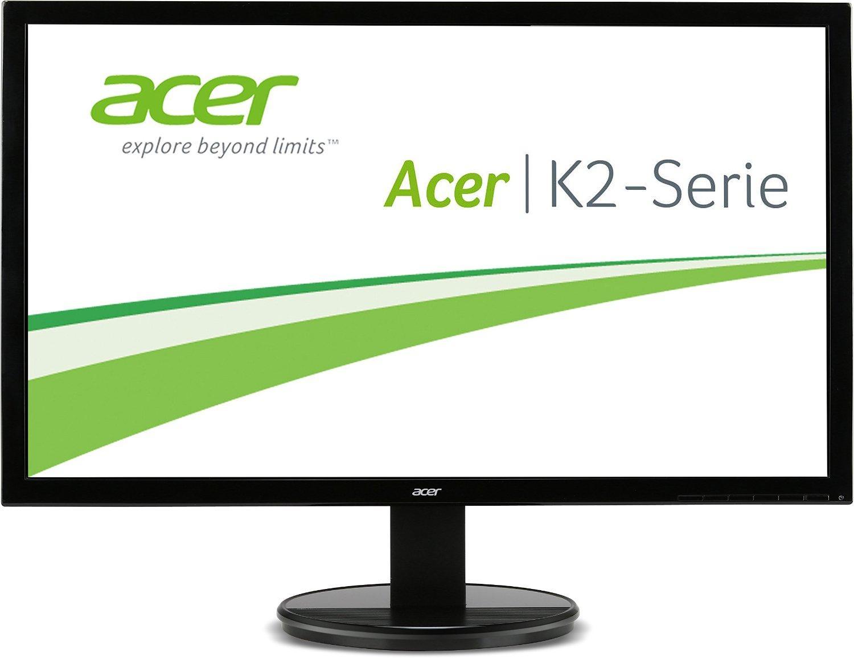 "Ecran PC 23.6"" Acer 23.6"" K242HQLBbid - LED, 5ms, Noir"