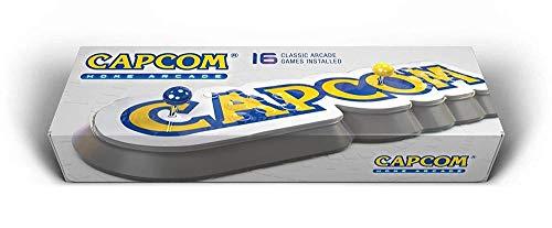 Borne d'Arcade Capcom Home Arcade
