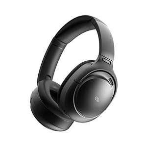 Casque audio sans-fil à réduction de bruit MU6 Space2 - ANC, noir (vendeur tiers)