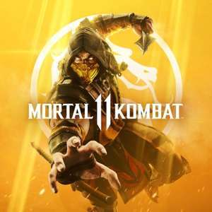 Sélection de jeux vidéo sur Switch en promotion (dématérialisés) - Ex : Mortal Kombat 11