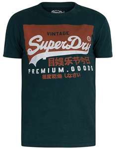 T-shirt homme Superdry VL O - Taille XL