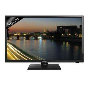 "TV 22"" Smart Tech LE-2219 - LED, FullHD"