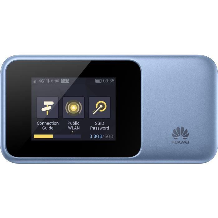 Routeur 4G Huawei E5788U-96A