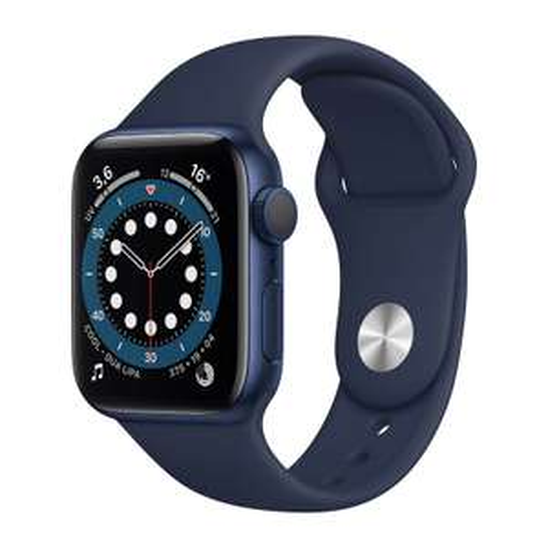 Montre Connectée Apple Watch Series 6 GPS - 40 mm