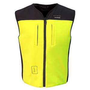 Gilet Airbag Bering C-Protect Air - Tailles S à 3XL