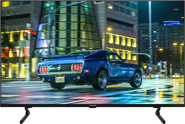 """TV 43"""" Panasonic TX-43HX600E - 4K, Smart TV"""