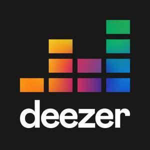 [Nouveaux clients] Abonnement de 12 Mois à Deezer Premium (Dématérialisé)