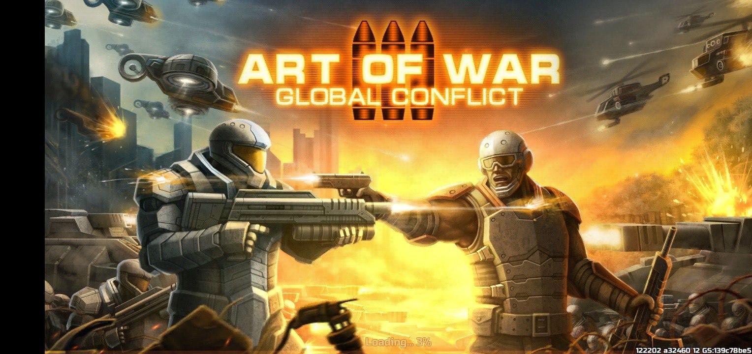 Sélection de promotions sur les packs Art Of War 3 (Dématérialisé)