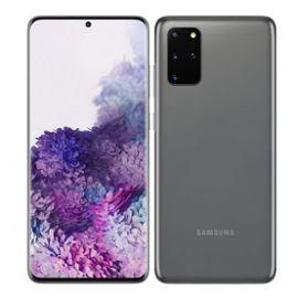"Smartphone 6.7"" Samsung Galaxy S20 Plus G985FD - 128 Go, Double SIM, Gris cosmique"