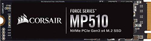 SSD M.2 Corsair mp510 CSSD-F480GBMP510B - 480Go