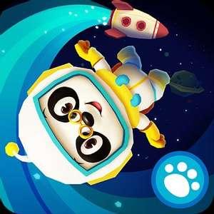The Lost Fountain + Hoopa City + Dr. Panda : Marchand de Glaces + Dr. Panda dans l'Espace Gratuits sur Android & iOS