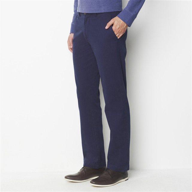 Sélection d'articles en promotion - Ex : Pantalon chino Marron ou Bleu marine (Taille 38 ou 40)