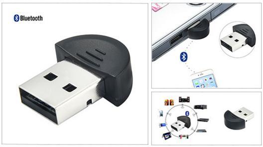 [Nouveaux clients] Mini Dongle USB Bluetooth gratuit