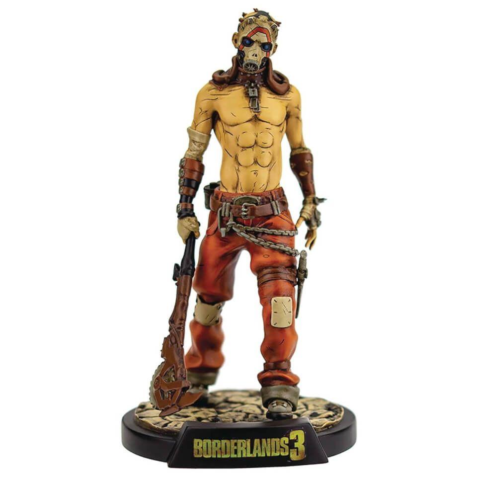 2 figurines Borderlands pour 16.99€