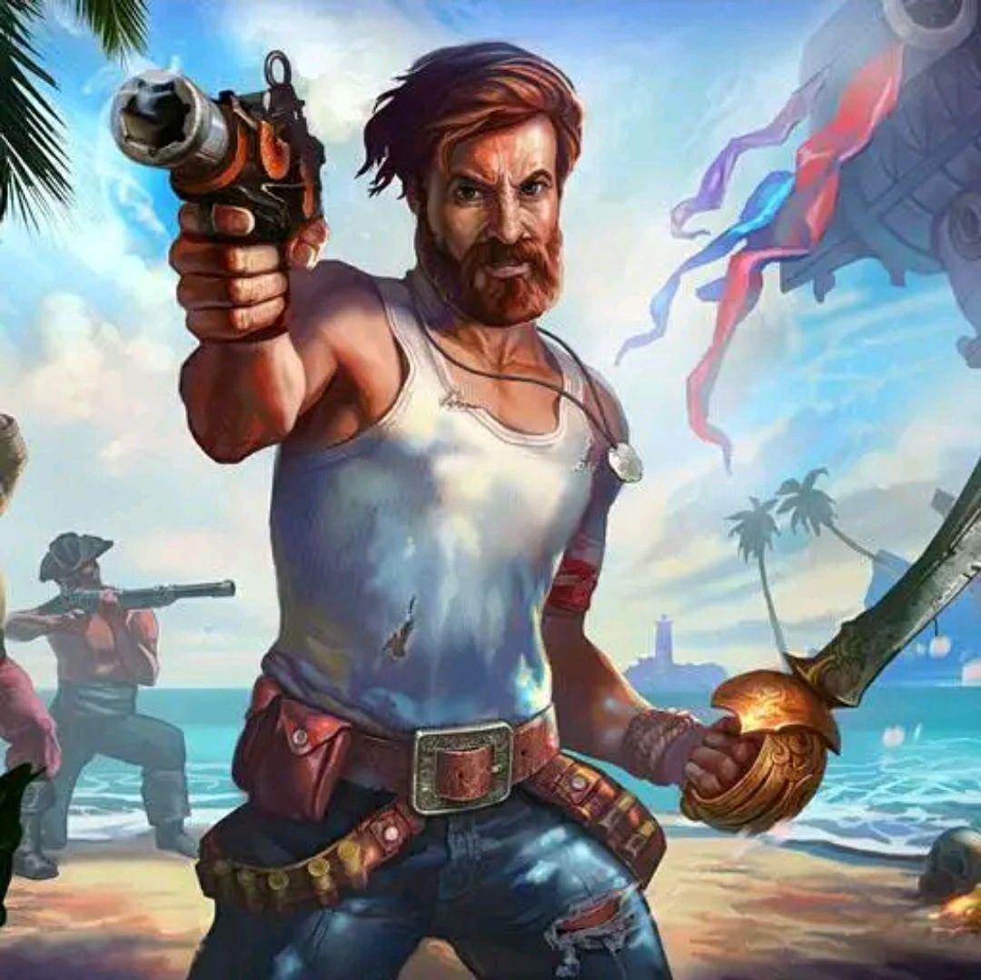 Survival Island : Evo 2 Pro sur Android