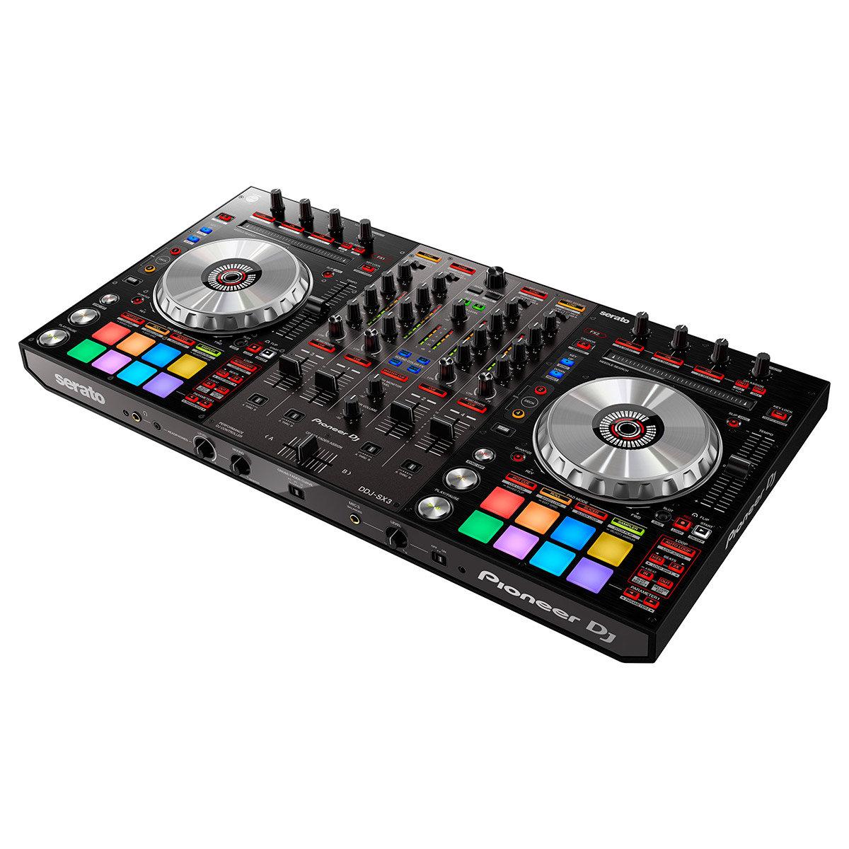 Sélection d'articles en promotion - Ex: contrôleur DJ USB Pionner SX3