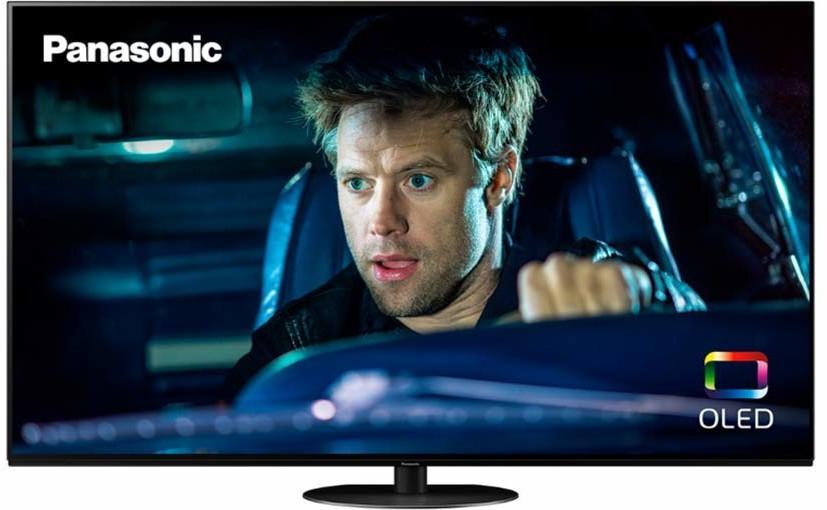 """TV 65"""" Panasonic TX-65HZ1000E - 4K UHD, OLED, Smart TV"""