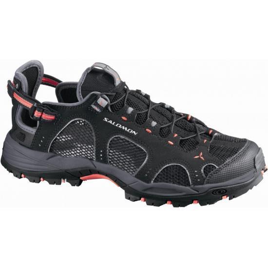 Chaussures de marche Salomon Techamphibian 3 pour Femme