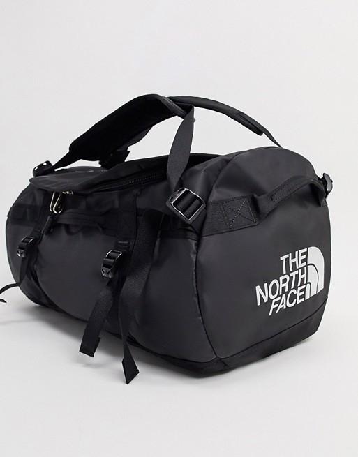 Sac de voyage The North Face Base Camp - Taille S (50L)/ Noir : Modèle Phare