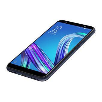 "Smartphone 5.5"" Zenfone Max M1 ZB555KL - 32 Go"