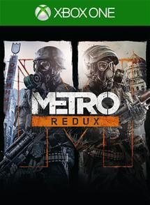 [Membres Gold] Saints Row IV: Re-Elected & Gat out of Hell ou Metro Redux Bundle sur Xbox One (Dématérialisé) à 7.50€ (Store France) ou
