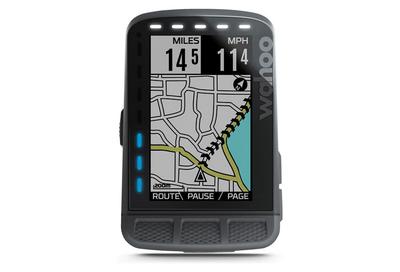 Compteur vélo GPS Wahoo Elemnt Roam (royalbikeshop.com)