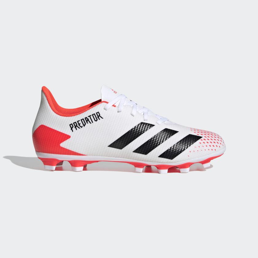Chaussures de Football Predator 20.4 Multi-surfaces pour Hommes - Tailles au choix (23.36€ via code Membres Dealabs)