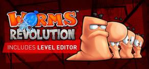 Worms Revolution en essai gratuit jusqu'au dimanche 22/04