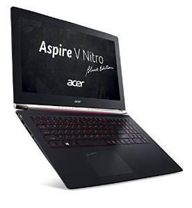 """PC Portable Gamer 15.6"""" Acer Aspire V Nitro Black Edition VN7-592G-77FN - Full HD, i7-6700HQ, RAM 8 Go, HDD 1 To + SSD 8 Go, GTX 960M (ODR de 150€)"""