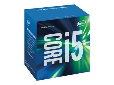 Processeur Intel Skylake Core i5-6600 - LGA 1151 (-10€ supplémentaires via inscription newsletter)