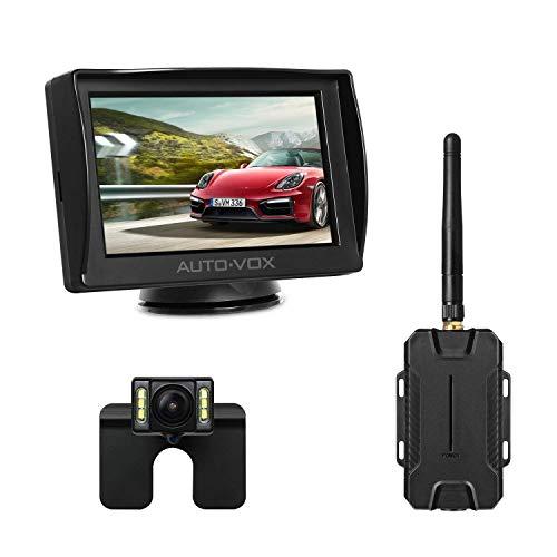 Caméra de recul Auto-vox M1W (vendeur tiers)