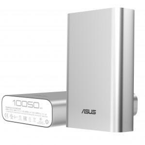 Batterie externe Asus ZenPower 10050 mAh - Plusieurs coloris