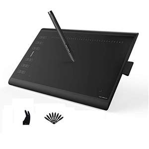 Tablette Graphique Inspiroy Huion H1060P (Via Coupon - Vendeur Tiers)