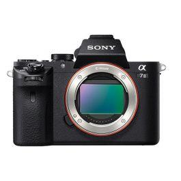 Appareil Photo Numérique Hybride Sony Alpha 7 II (24.2 Mp) - Boitier Nu (pch.be)
