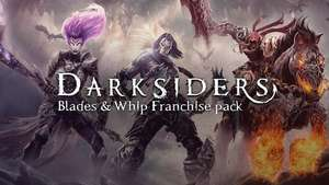 Darksiders Blades & Whip Franchise Pack sur PC
