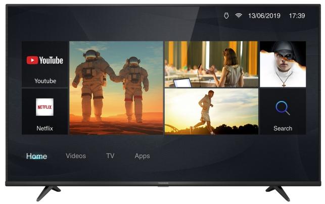 """TV 65"""" Thomson 65UG6300 - 4K UHD"""
