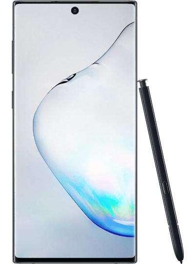"Smartphone 6.3"" Samsung Galaxy Note 10 - 256Go"