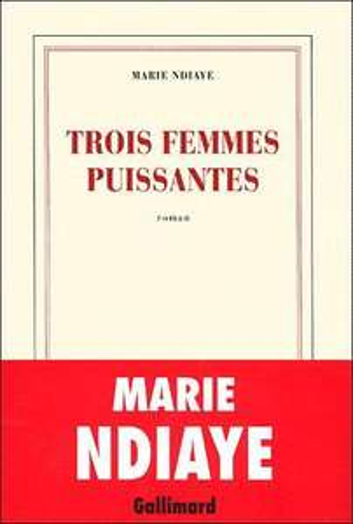 Jusqu'à 80% de réduction sur une sélection de livres d'occasion - Ex : Trois femmes puissantes de Marie NDiaye