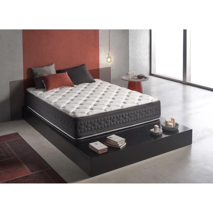 Matelas Simpur relax - 140x190cm, Épaisseur 30 cm (vendeur tiers)