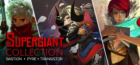 Pack de jeux Supergiant Collection sur PC (Dématérialisé, Steam)