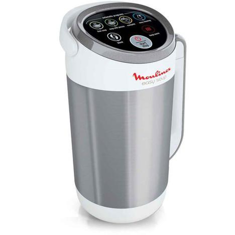 Blender Chauffant Moulinex Easy Soup - 1.2L, 1000W
