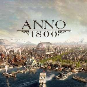 Jeu Anno 1800 sur PC - Edition Standard (Dématérialisé, Uplay)